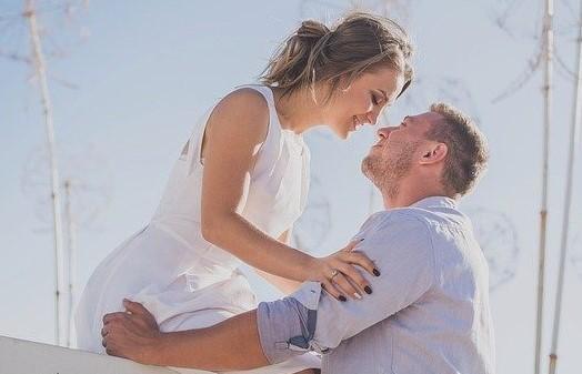 Le temps d'un WE Couples du 30 avril au 2 mai 2021 à Maredret